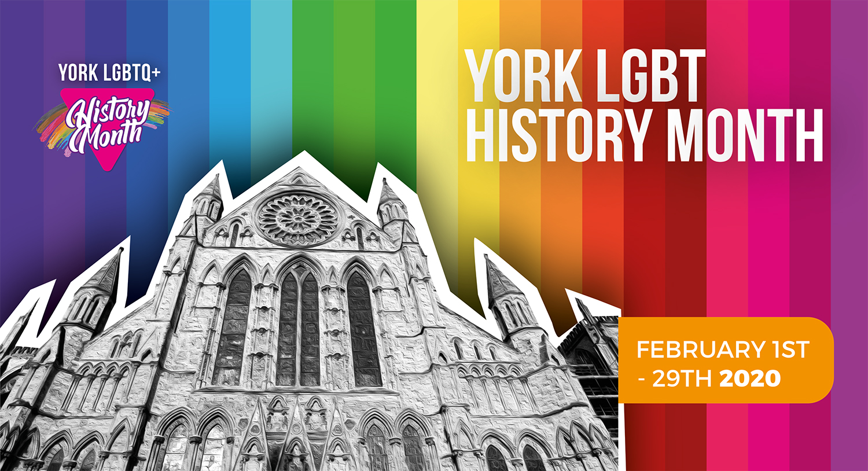 York LGBT Pride