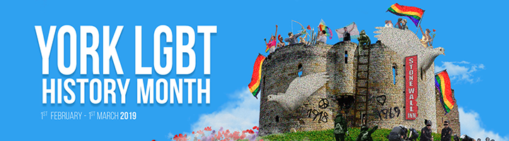 LGBT History Month 2019 web banner